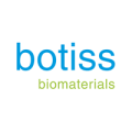 Botiss Materials for regeneration
