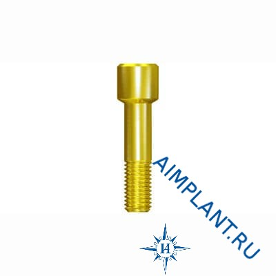 Lab Abutment Screw Design 3.0 Astra Tech