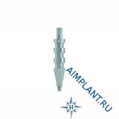 Оттискная головка 3.5/4.0 (Implant Pick-Up 3.5/4.0) длинная