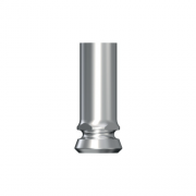 20° temporary cylinder