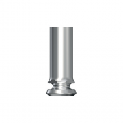 45° temporary cylinder
