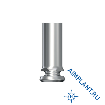 Цилиндр временный 45° Astra Tech