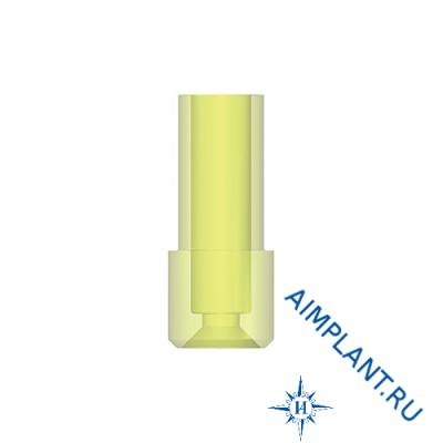 Цилиндр выжигаемый  45° Astra Tech