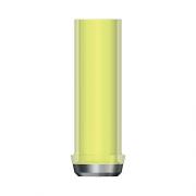 45° titanium cylinder