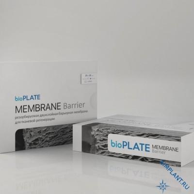 Мембрана перикардиальная MEMBRANE Barrier
