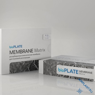 Мембрана внеклеточная MEMBRANE Matrix