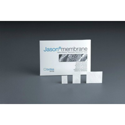 Membrane Jason ® from the manufacturer Botiss biomaterials