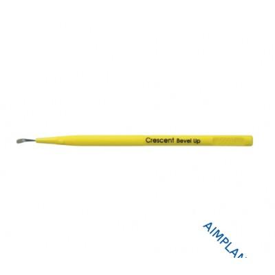 Скальпель - расслаиватель MANI 1,2 мм