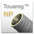 The implants TOUAREG™ NP, Adin (Israel)