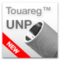 The implants TOUAREG™ UNP with a diameter of 2.75 mm