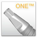 One orthopedic screwdriver