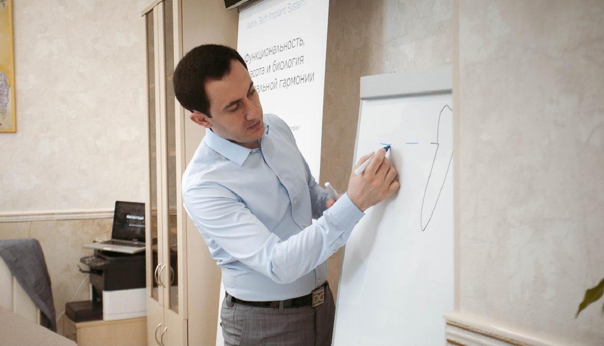 Артавазд Зограбян Стоматолог-хирург, пародонтолог